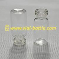Buy cheap 3ml Glass Vial, Serum Vial, Medical Bottle from wholesalers