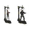 China Electric Motion Virtual Reality Walking Platform For Shopping Mall wholesale