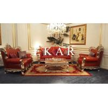 China Italian Classic Luxury Living Room Set Canape Sofa wholesale