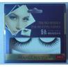 Natural False Eyelash 3D hand-made private label mink eyelashes K06