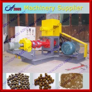 China Floating fish feed extruder machine wholesale