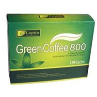 China Green coffee 800 leptin weight loss16-8 USD at nlslimming.com on sale
