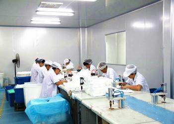 Hubei Orient International Corporation