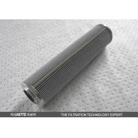 China Dry natural gas Cartridge Filter Element solid separation with PP or metal wholesale
