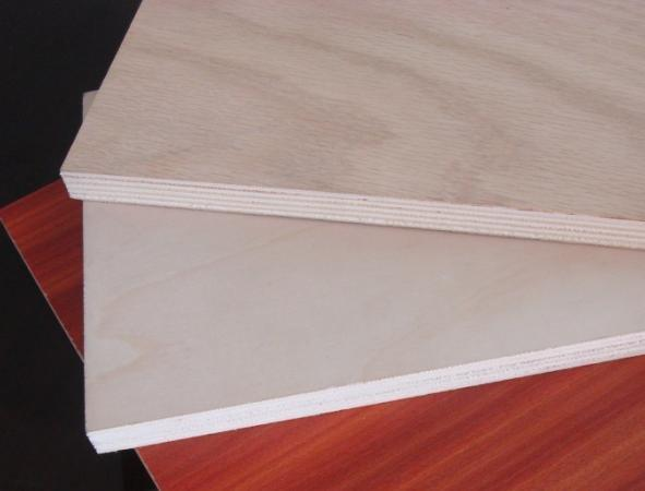Quality Melamine Faced Plywood for sale