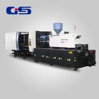China 5KW Full Automatic Thermoset Injection Molding Machine Used In Automotive Sector wholesale