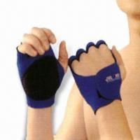 China Sponge Hand Support, Protects Finger, Palm and Wrist, Customized Colors are Accepted wholesale