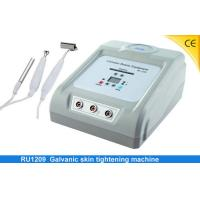 Galvanic Wrinkle Removal Machine