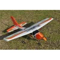 China Cessna Beginners Radio Controlled 4ch RC Airplanes EPO Brushless with Anti - Crash Motor wholesale