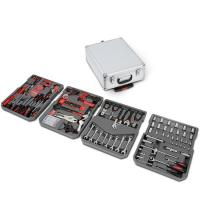 China 186pcs Universal Household Garage Working Fix Hand Tool Bit Kit Set for DIY Use wholesale