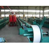 China Roll Shutter Door Forming Machine (RFM-S) wholesale