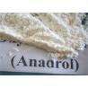 China Levantamiento de pesas de los esteroides anabólicos de Oxymetholone Anadrol, suplementos masculinos del aumento wholesale