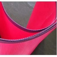 China Plain Nonwoven Mothproof Polyester Spiral Mesh on sale