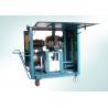 China Full Automatic High Vacuum Pump Set For Transformer Vacuum Drying wholesale