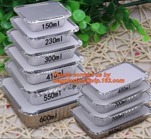 Disposable Aluminum Cake Pans Wholesale