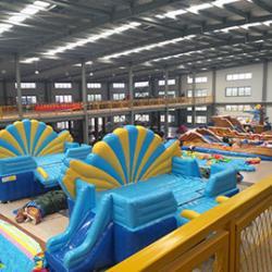 Zhengzhou Alliance Amusement Equipment Co., Ltd.