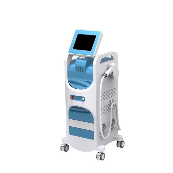 Quality CE Laser Hair Removal Machine For Ladies , 808nm Diode Laser For Hair Removal for sale