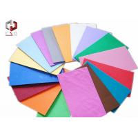 China Colored EVA Foam Sheet For Making Yoga Mat , Inner Packaging on sale