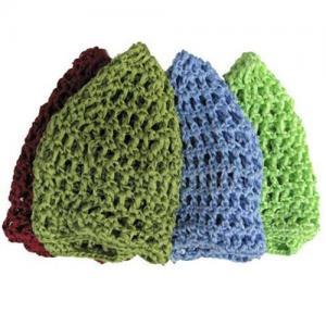 China Crochet Hat, Crochet Beanie, Crochet Kufi Cap wholesale