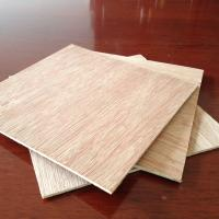 China hot sale red hardwood face 4.5mm 5.5mm commercial plywood with best price to Philippin wholesale