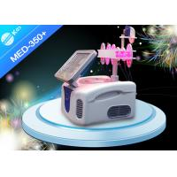 China 2 In 1 Lipo Laser And Fractional Radio Frequency Machine For Skin Tightening High Efficiency wholesale
