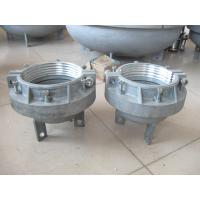 China Reliable 225mm Plastic Pipe End Closures, Pvc Pipe Testing MachineEnd Cap wholesale