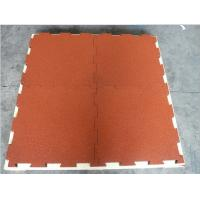 China Outdoor rubber flooring , epdm rubber sheet wholesale