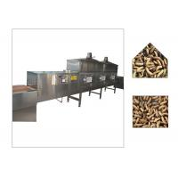 China Agricultural Industrial Microwave Dryer wholesale