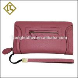 China 2016 Fashionable lady handle clutch purse bag long clutch wallet clutch bag ladies on sale