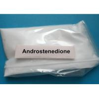 China Safe Prohormones Muscle Building Steroids Powders Androstenedione 63-05-8 wholesale