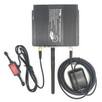 China YTWL_CA100F Electrical Road Vehicle Motor GPS Integrated Speed Limiter Devices Ethiopia Standard on sale