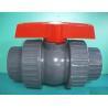 China WP-002 PVC TRUE UNION BALL VALVE wholesale