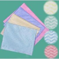 China Colorful Spunlace Nonwoven Fabric, Cleaning Cloth wholesale