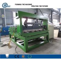 China Automatic Leveling And Cutting To Length Machine For 0.3-1.2mm Thickness Steel wholesale