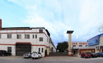 Foshan Wandaye Machinery Equipment Co.,Ltd