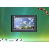 China Three Dimensional Image LCD HMI / Human Machine Interface For Frequency Converter on sale