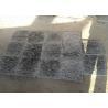 China White Granite Slate Slabs For Steps , 2 - 3g / Cm³ Density Granite Tiles For Stairs wholesale