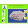 China Testosterona Dihydrotestosterone Stanplone Androstanolone do aumento dos esteroides de CAS 521-18-6 wholesale