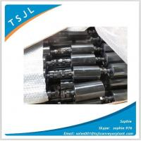 China Conveyor side guide roller with bolt and nuts on sale
