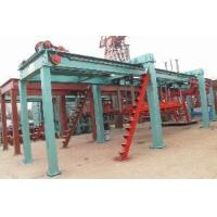 China Aerated Autoclave Concrete Block Plant on sale