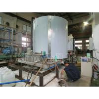 China Big Capacity Seawater Flake Ice Machine For Fish And Seafood High Speed wholesale