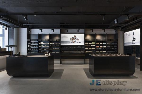 Used clothes companies in korea images for Retail interior design firms
