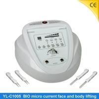 China Eye - Bag Removal / Wrinkle Removal / Body Skin Lifting Machine CE YL-C1005 wholesale