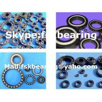 Buy cheap Non Magnetic 684CE Si3N4 Full Ceramic Ball Bearings Single Row Insulation from wholesalers