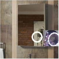 China bluetooth function wall mirror bedroom mirror wholesale