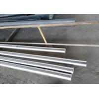 High Strength Inconel Nickel Alloy Corrosion Resistant For Forged Round Bar