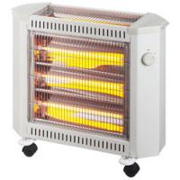 infrared radiant quartz heater SYH-1207J electric heater for room indoor saso/ce/coc certificate Alpaca manufactory