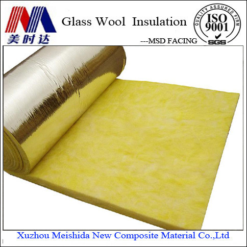 Fsk insulation facing images for Rockwool insulation properties
