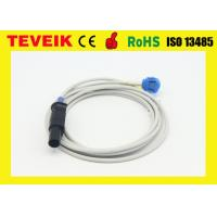 China OXY-OL3 Ohmeda Tuffsat Extension Cable for SpO2 sensor, Hyp 7pin to 8pin female on sale