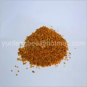 China Newest natrual multi-flower tea/Camellia bee pollen wholesale